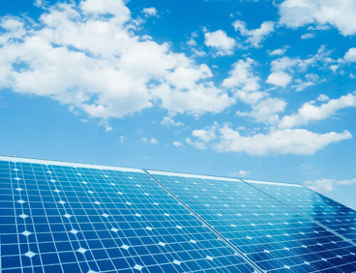 Powering Your Business Part II:  Building Your Own Microgrid